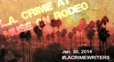 Muse on Rodeo L.A. Crime event